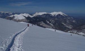 Apatura : Découvrir la montagne… Avec un véritable passionné !