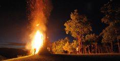Brandons et fêtes du feu du solstice
