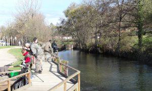 Centre d'initiation pêche et nature du Comminges