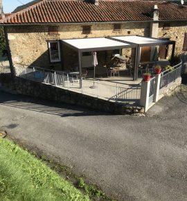 Auberge du Cagire