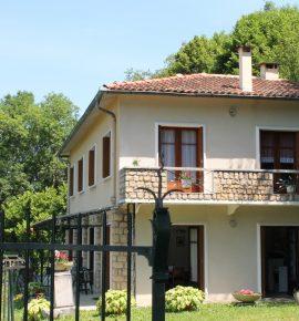 Maison Montjoie *