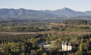 Circuit Vélo de Route – 120 km au départ de Saint Martory