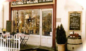Chez Anne et Gaston