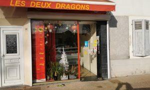 Les Deux Dragons