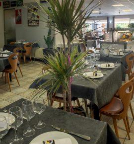 Restaurant Ducos – Mélimélomane