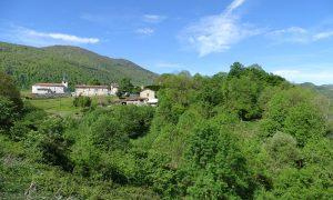 Sentier n° 2 : Fougaron : Vie Agricole d'Hier et d'Aujourd'hui