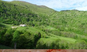 Sentier n°9 : Arbas – Labaderque
