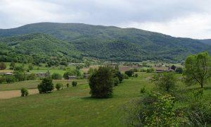 Sentier n°1 : Saleich – Montégut – Castagnède – Chac – Saleich