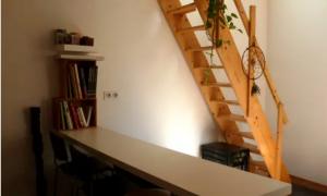 Appartement duplex à la Ferme de Couledoux