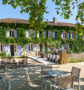 Sites Paysages le Moulin ****
