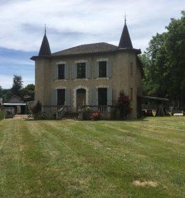 Château l'Argeles