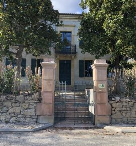 La Maison d'Obinat