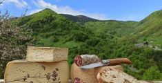 Montagne Gourmande : La Ferme de Couledoux