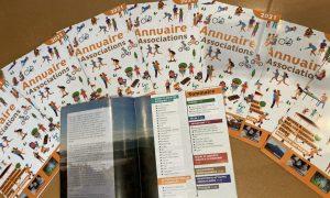 Un annuaire des associations du territoire Cagire Garonne Salat