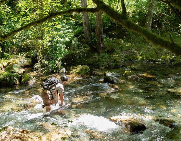 La rando aqua: entre expédition en forêt amazonienne et voyage dans le temps