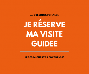 page reservation visite guidee office cagire garonne salat