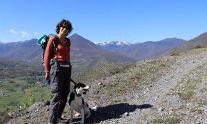 On enfile les chaussures de montagne : rencontre sportive avec Florise