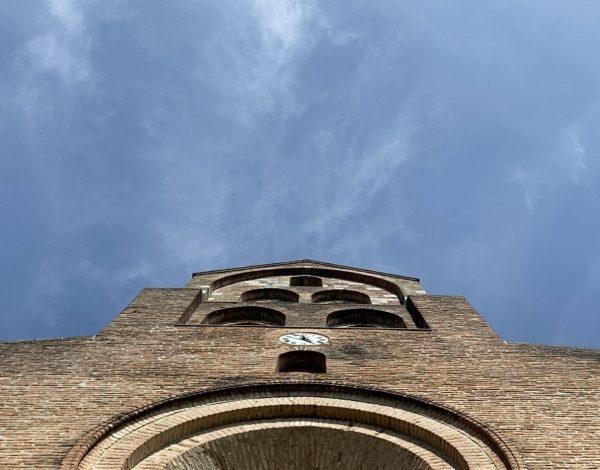 L'église romane de Montsaunès, un édifice Templier